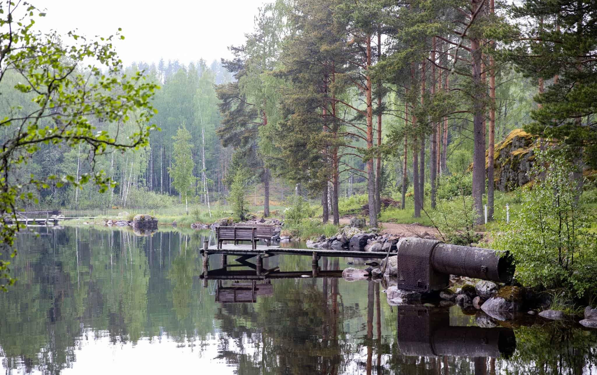 Saimaa Geopark